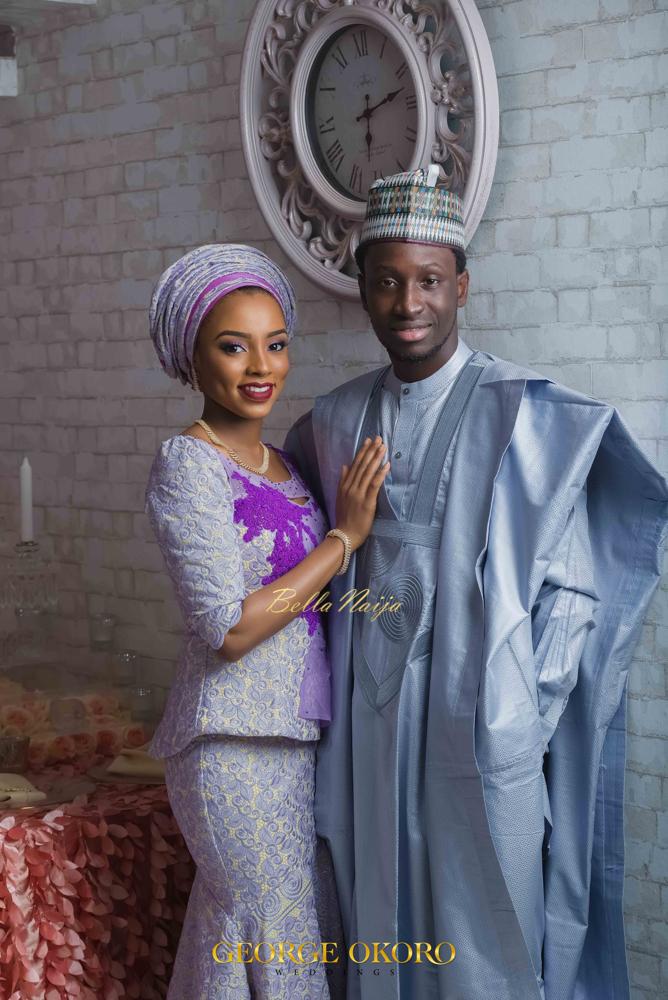 Zara Shagari and Faisal Pre-Wedding Photos_July 2016_GeorgeOkoro-606