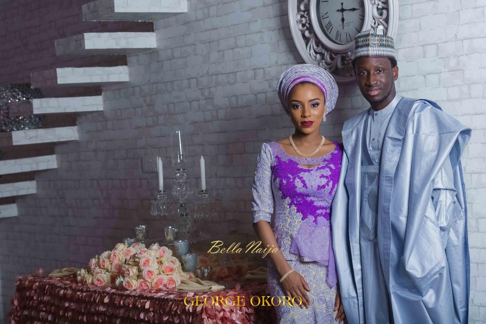 Zara Shagari and Faisal Pre-Wedding Photos_July 2016_GeorgeOkoro-607