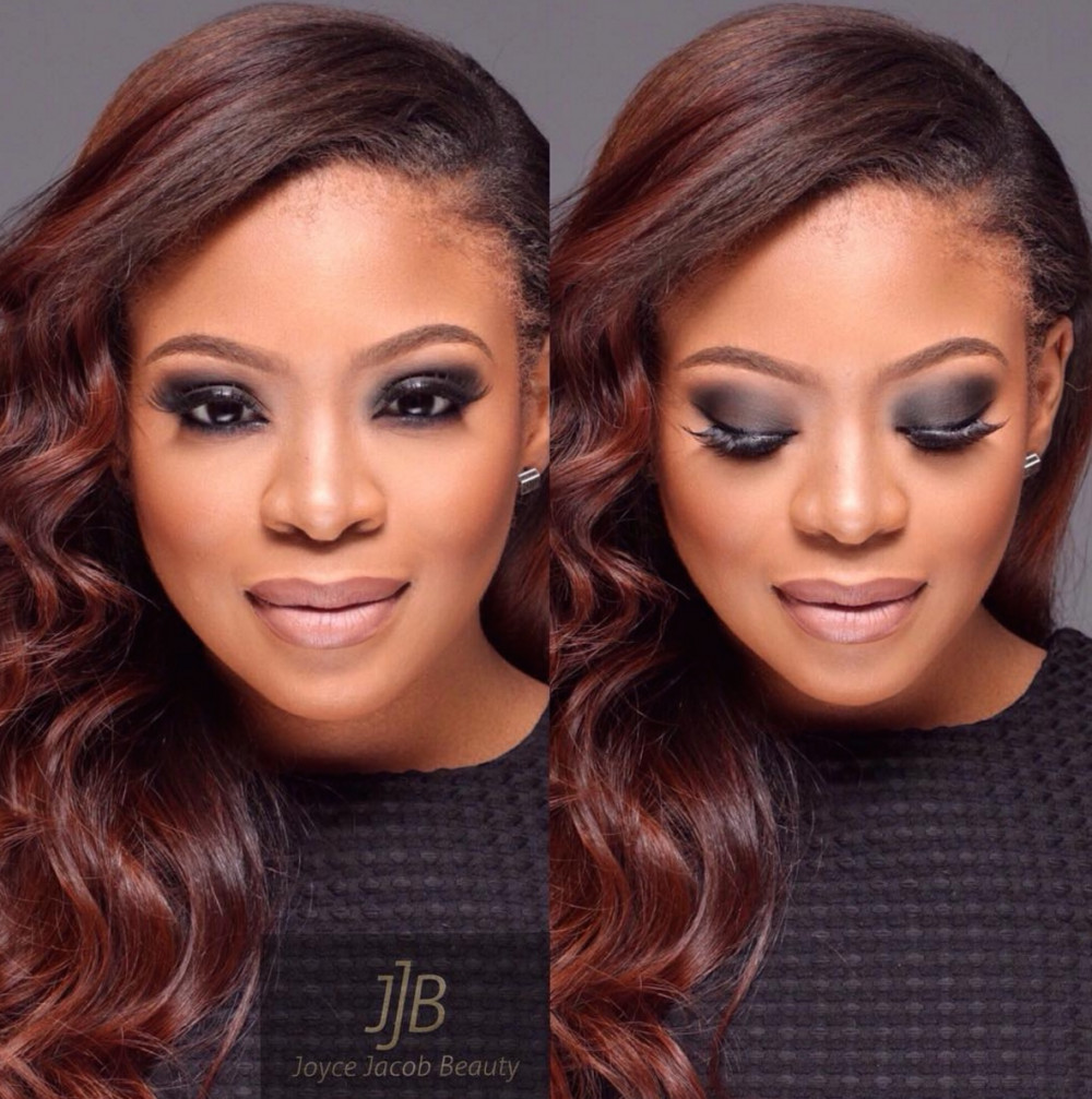 dolapo oni bellanaija beauty joyce jacob jjbScreen Shot 2016-05-31 at 09.48.5752016_