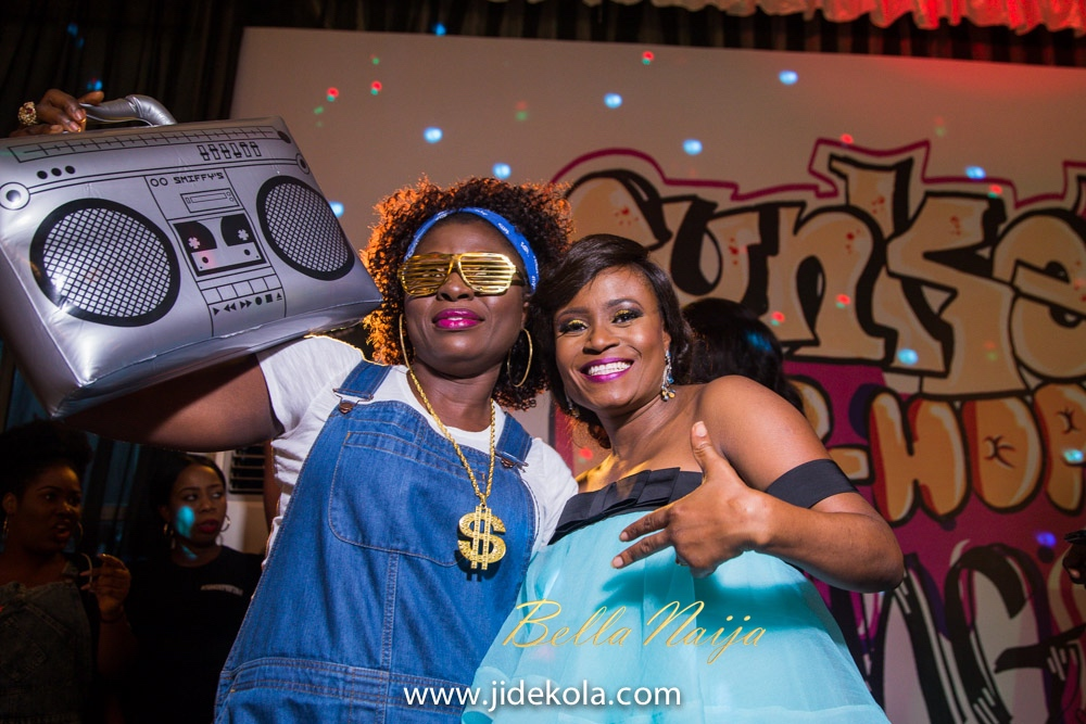 funke bucknor obruthe at 40 bellanaija july 2016FBO-15472016_