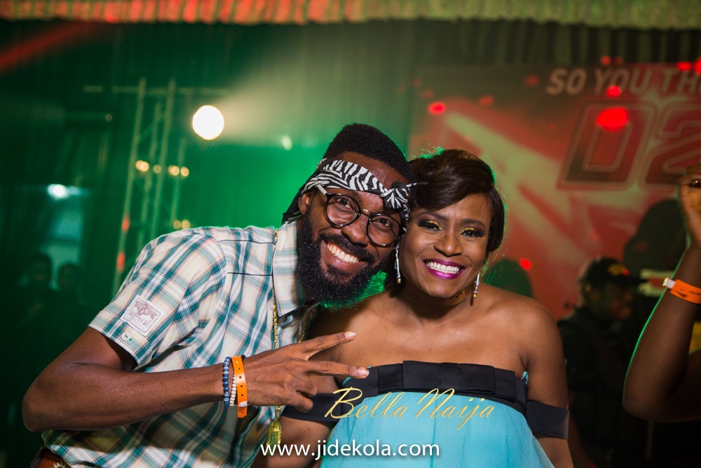 funke bucknor obruthe at 40 bellanaija july 2016FBO-23572016_