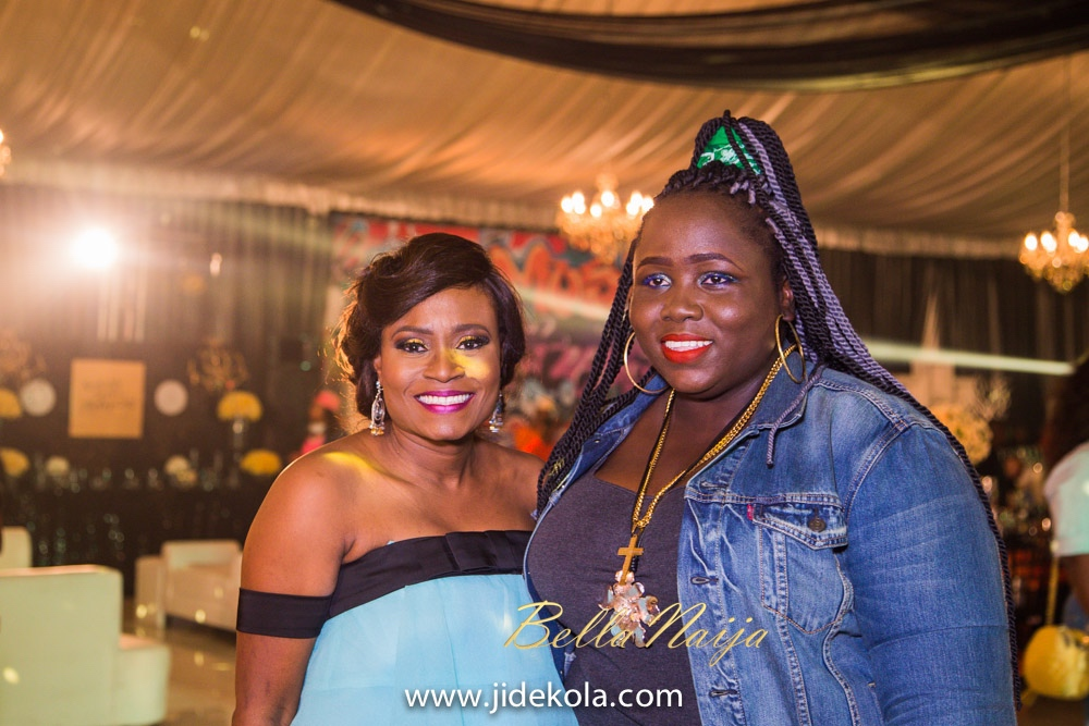 funke bucknor obruthe at 40 bellanaija july 2016FBO-24972016_