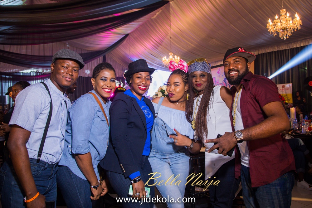 funke bucknor obruthe at 40 bellanaija july 2016FBO-26372016_