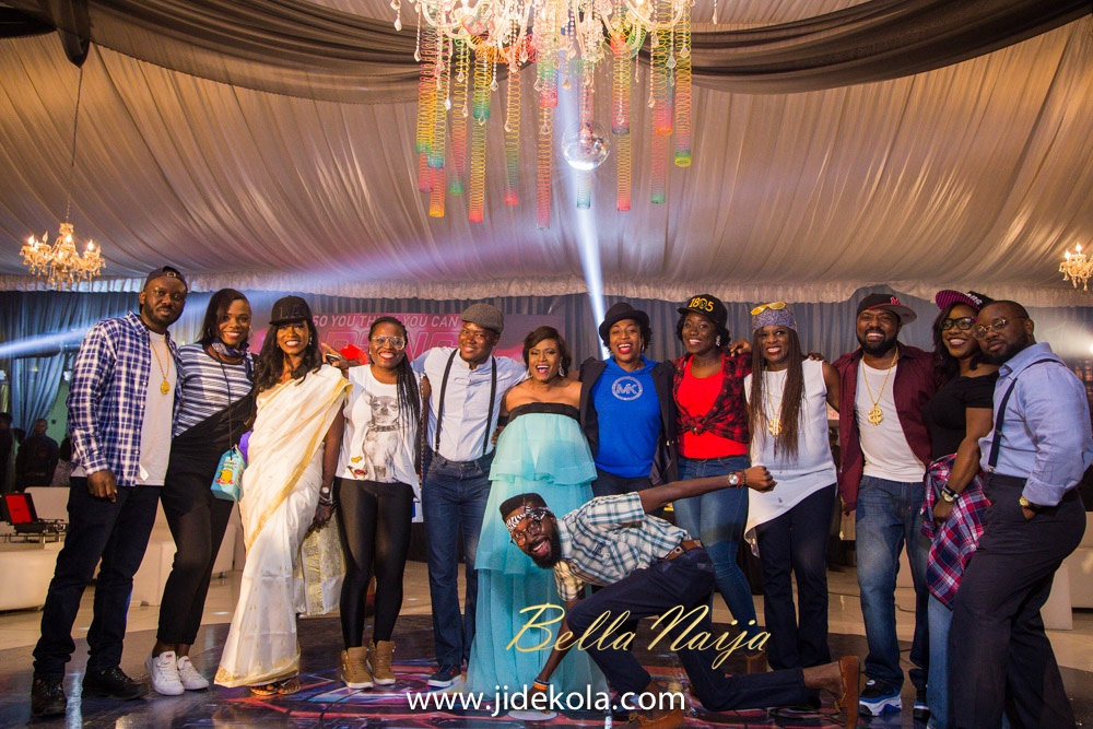 funke bucknor obruthe at 40 bellanaija july 2016FBO-27372016_