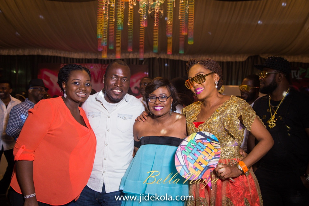 funke bucknor obruthe at 40 bellanaija july 2016FBO-28172016_