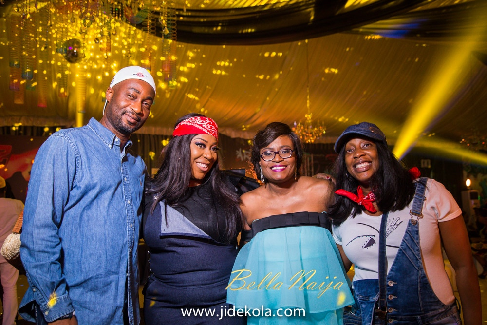funke bucknor obruthe at 40 bellanaija july 2016FBO-29772016_