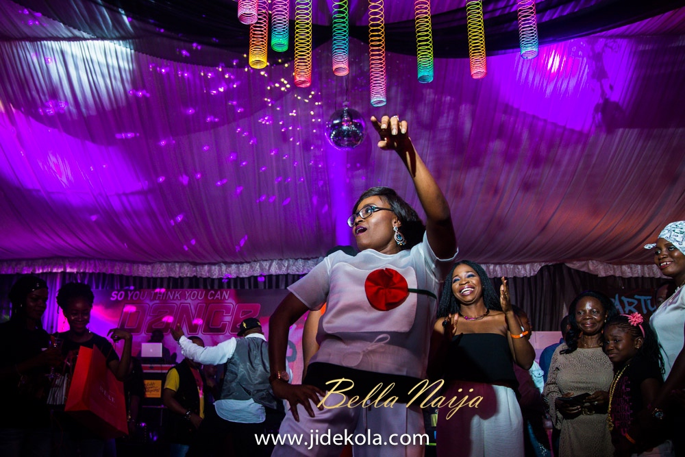 funke bucknor obruthe at 40 bellanaija july 2016FBO-30572016_