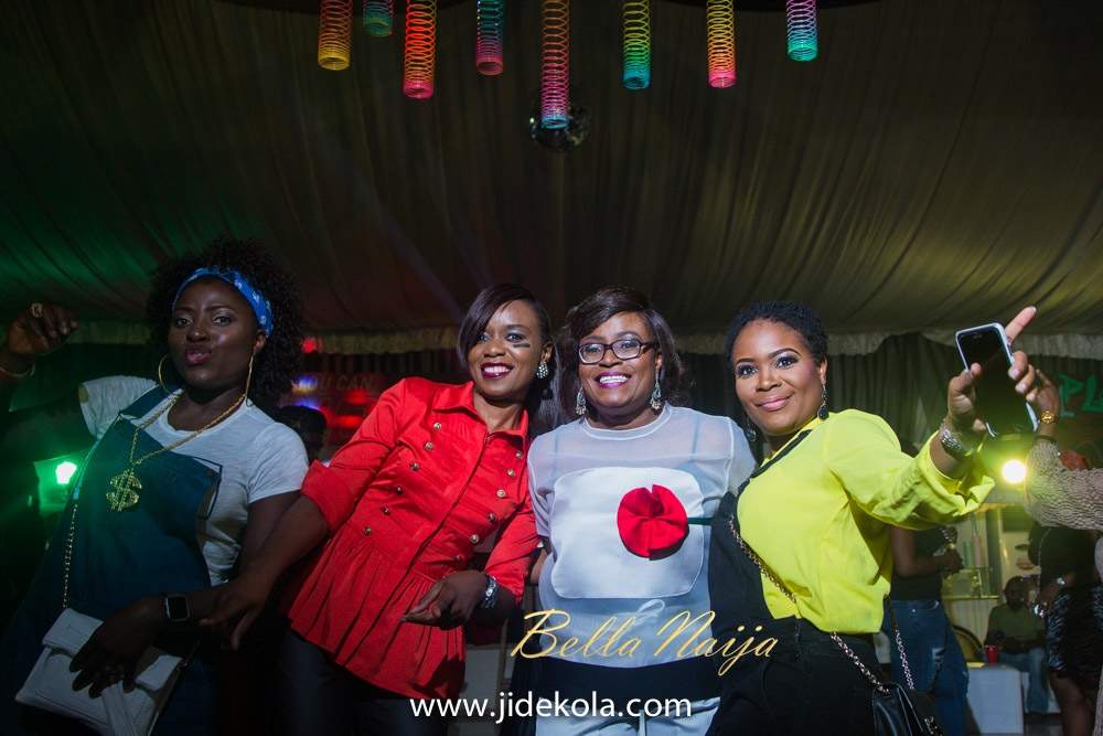 funke bucknor obruthe at 40 bellanaija july 2016FBO-31972016_
