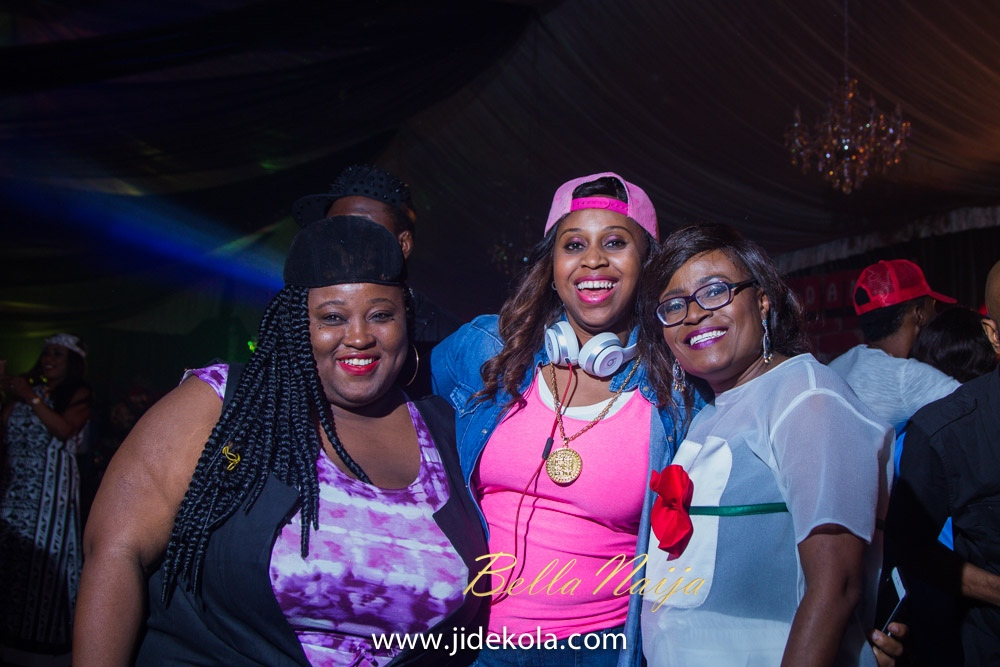 funke bucknor obruthe at 40 bellanaija july 2016FBO-32772016_