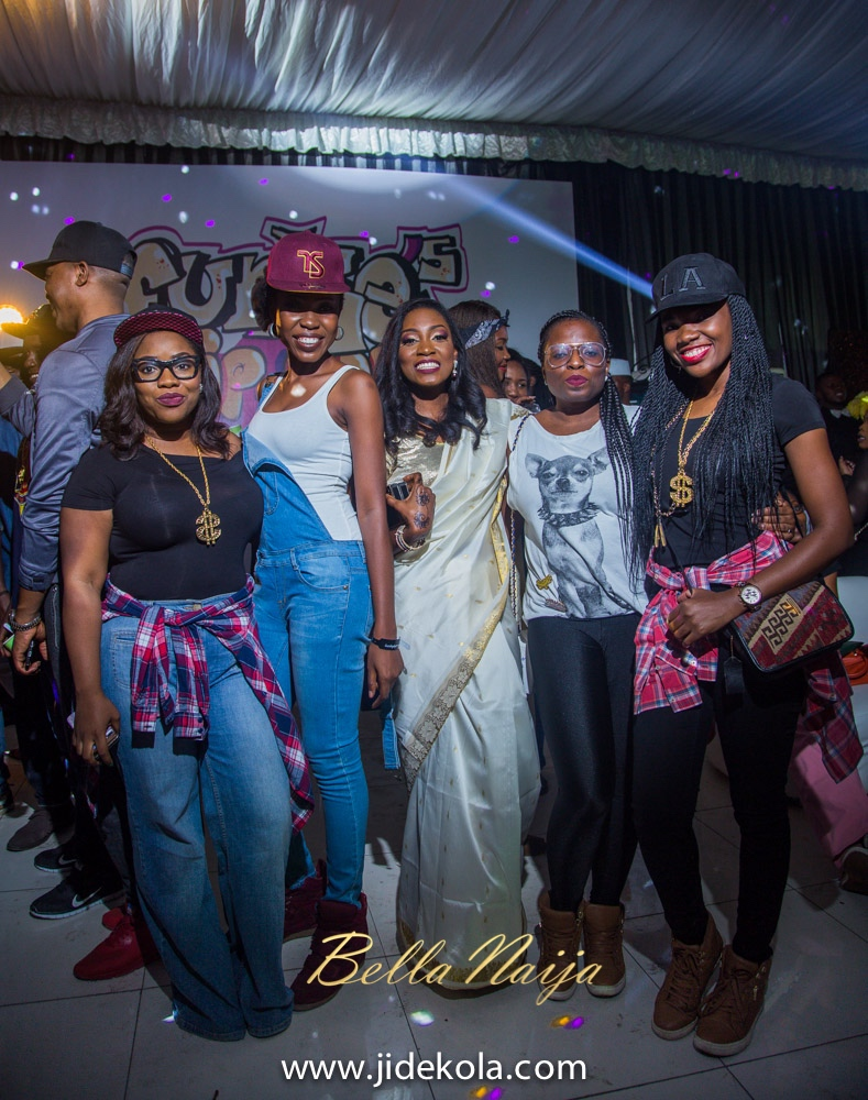 funke bucknor obruthe at 40 bellanaija july 2016FBO-35772016_