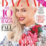 Gwen Stefani Harper's Bazaar BellaNaija