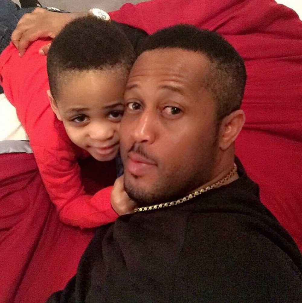 mike ezuruonye and son bellanaija