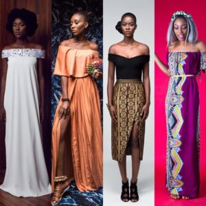 off shoulder bellanaija style colelction conversations