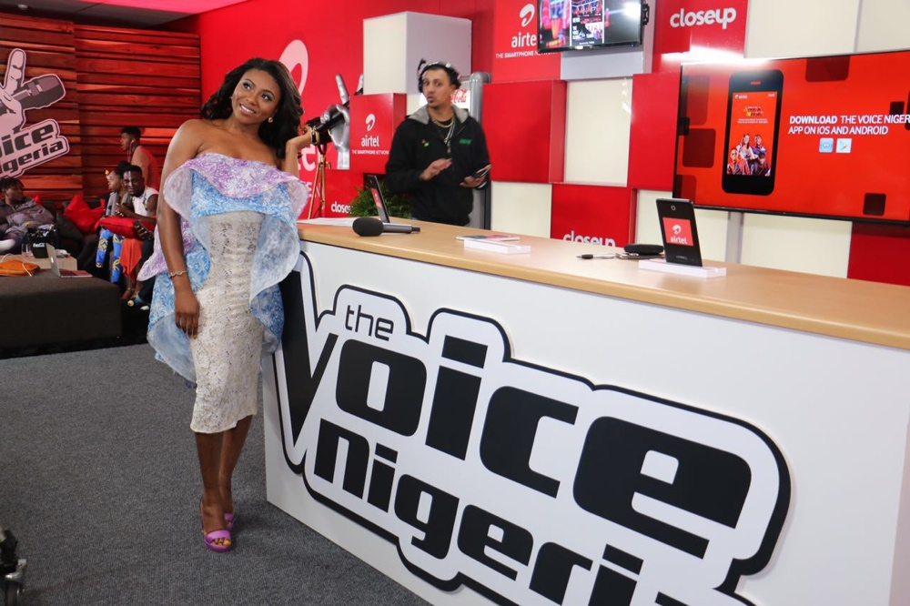 stephanie coker the voice nigeria bellanaija july 2016Steph (2)72016_