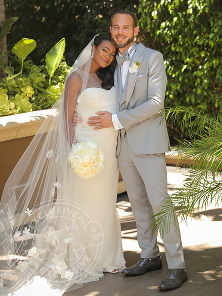 Fresh prince of bel air star tatyana ali is married to professor dr tatyana ali 01 435 altavistaventures Images