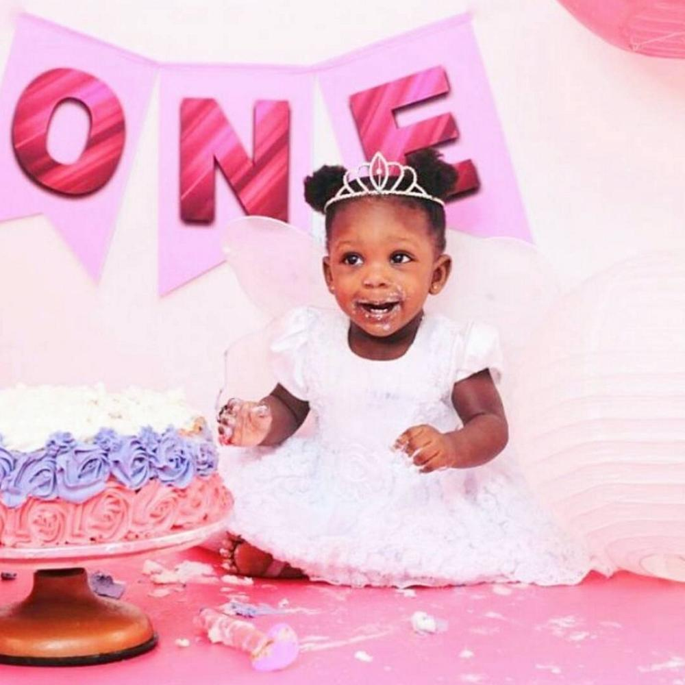 timaya daughter bellanaija