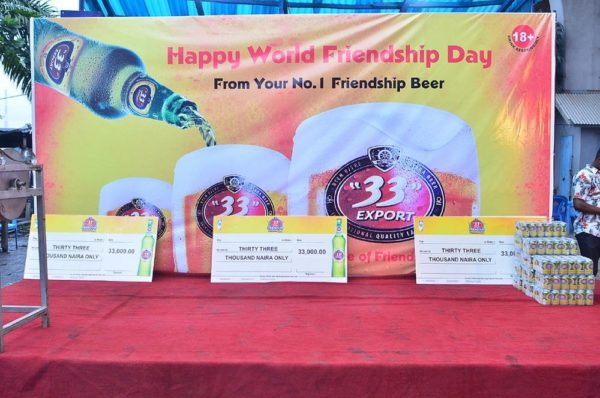 Happy World Friendship Day