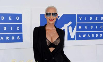 Amber Rose shares interesting Video on the Problem with Victim Blaming | WATCH - BellaNaija