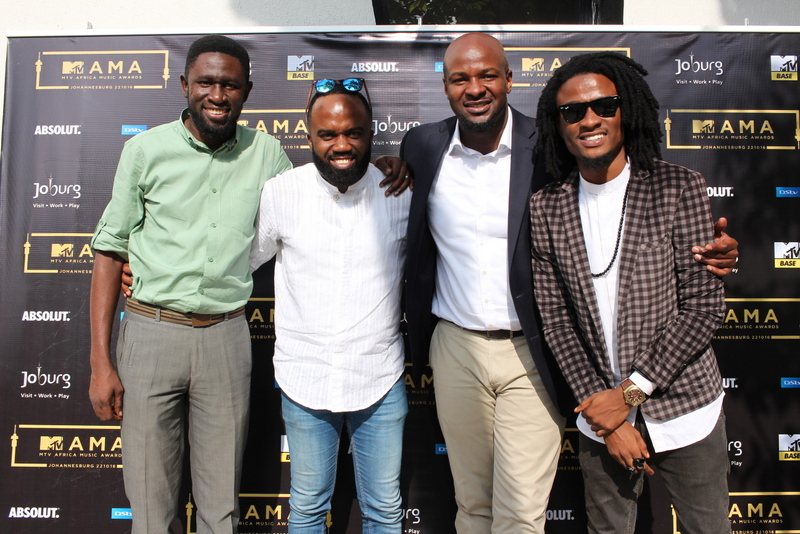 23-Osagie Alonge, Noble Igwe, Alex Okosi and Ehiz