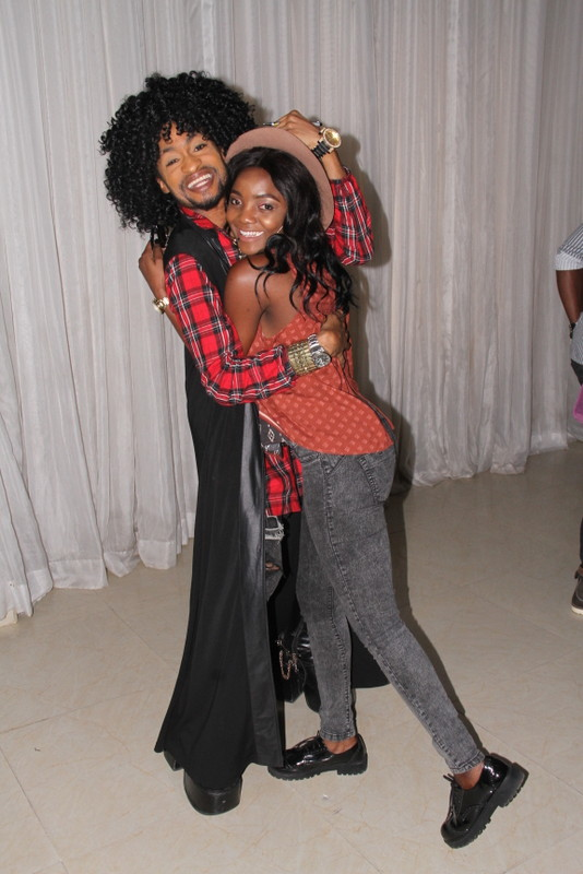 Denrele and Simi