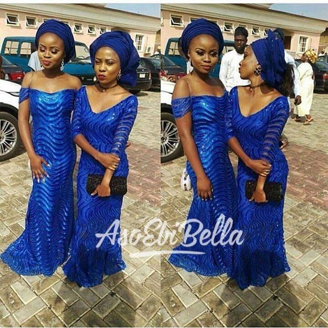 @abidemi_a X @bola.bello Fabric by @asoebi_bydunia
