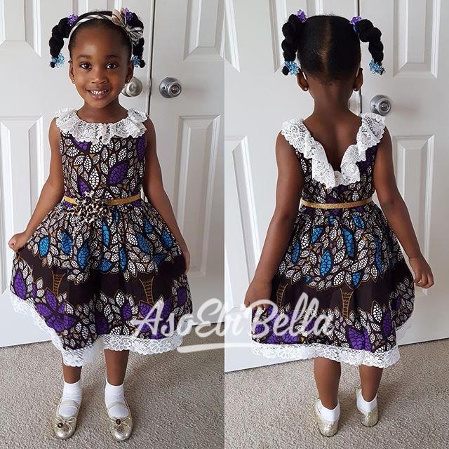 @bridesbynona's lil girl