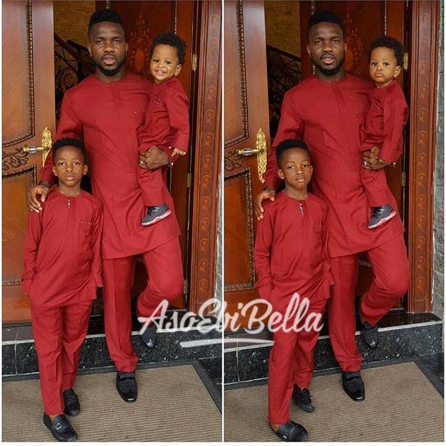 @chiefadaezeyobo's boys