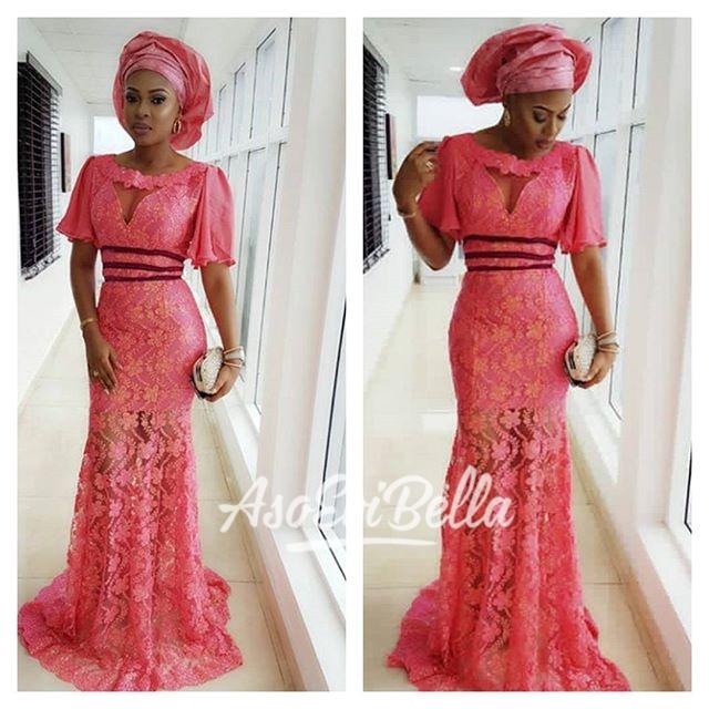 @esebrodricks Dress by @renbossclothings