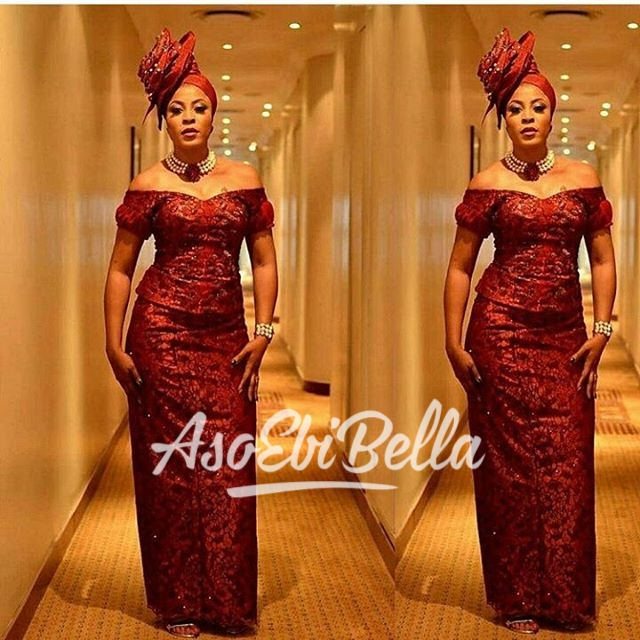 @fabuloushair_ng MUA & Gele by @abekemakeovers Earrings & Neckpiece by @geebalo