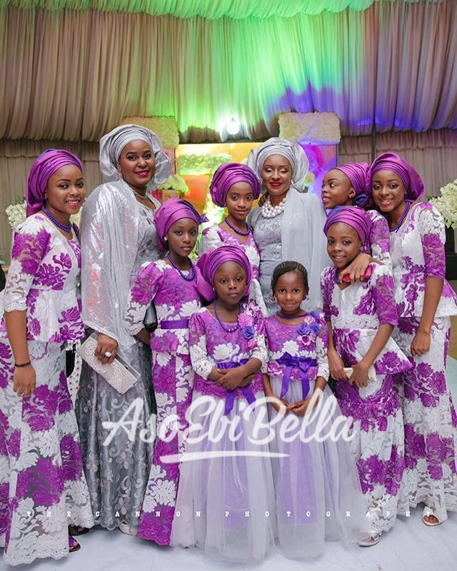 @jameelahamisu mums 70th birthday Photography by @thecannon5 Fabric by @asoebi_bydunia
