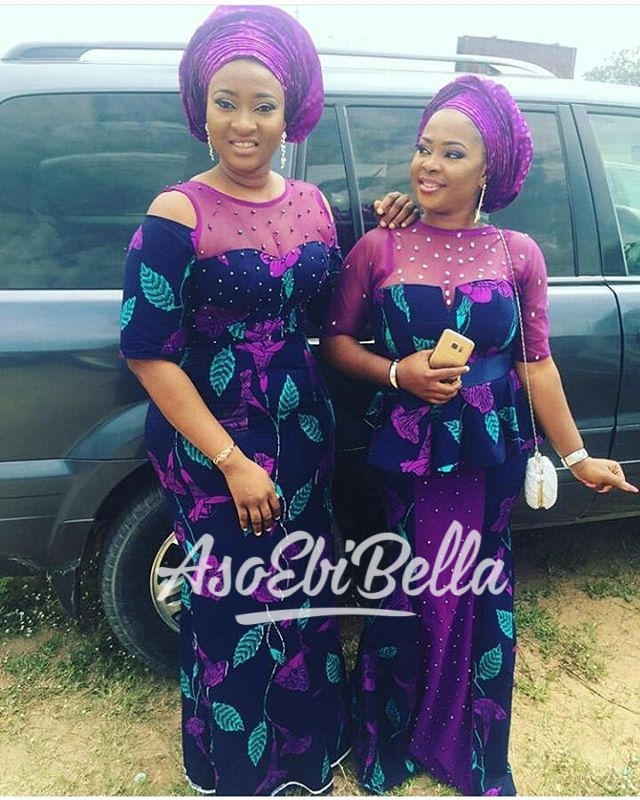 @luscious_temi Dresses by @abibizzstitches