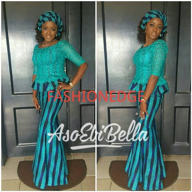 @mrs_olatoye in @fashionedge_seunfunmi