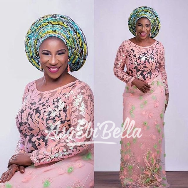 @nhn_couture MUA & Gele @isleovtea Outfit @nhn_couture Photography by @studio24nigeria