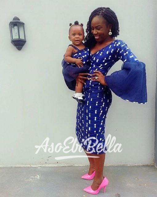 @stylebybuiti & her lil princess