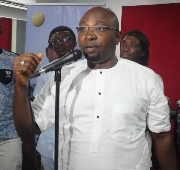 ACI CEO- Mr. Wole Adeniyi