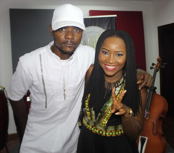 ACI Records artistes, Buckwylla and Evelle