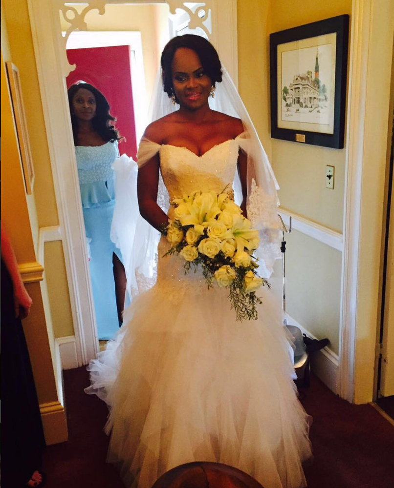 Adaure Achumba and Wes Ballance Wedding_August 2016_5