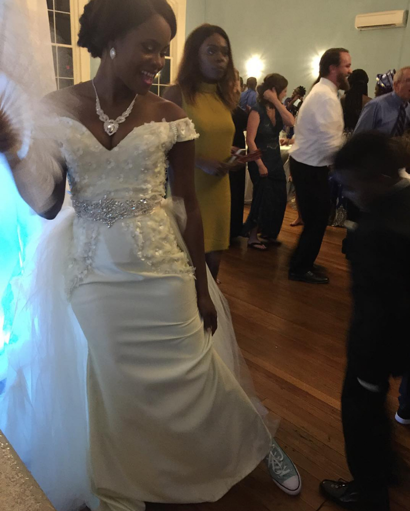 Adaure Achumba and Wes Ballance Wedding_August 2016_7