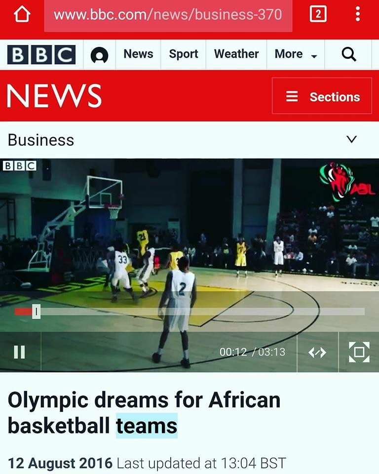 bbc africa business report 2014