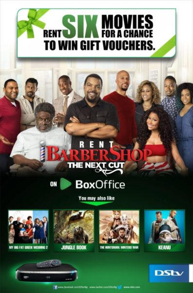 Make Your Stay At Home Weekend A Fun One Rent Six Movies
