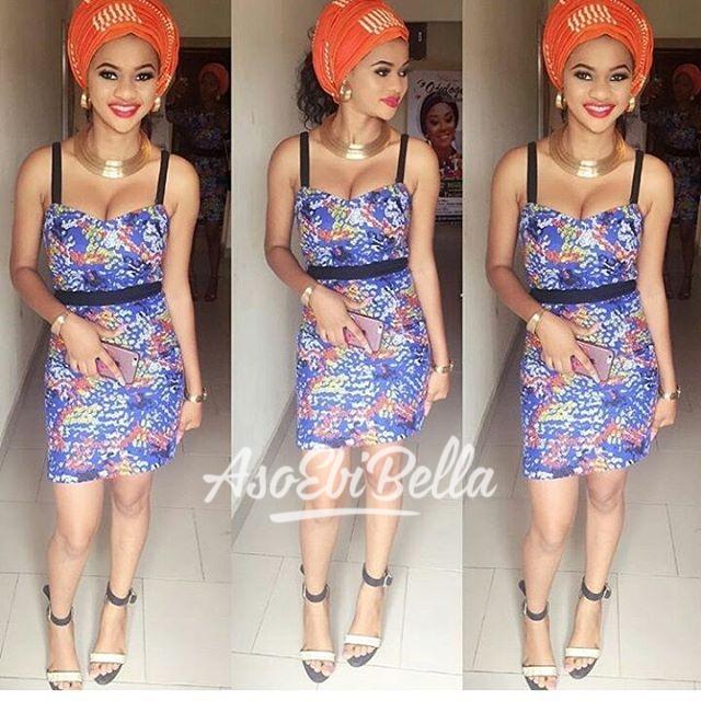 Bella MUA @makeupbyojuologe