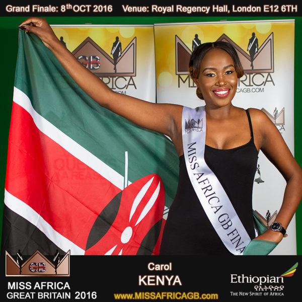 CAROL-KENYA