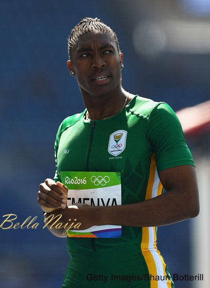 caster semenya controversy Full-text paper (pdf): policing the boundaries of sex: a critical examination of  gender verification and the caster semenya controversy.