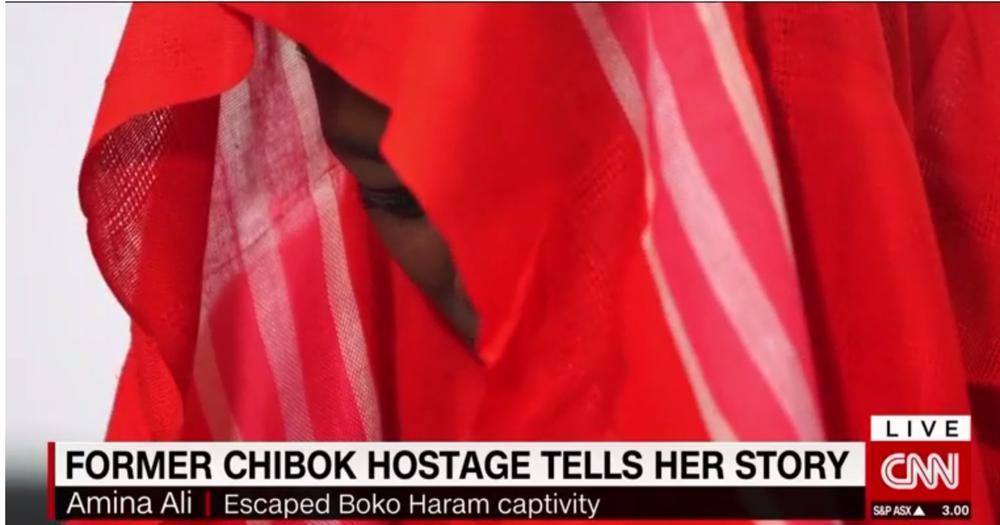 Chibok Girl