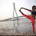 Choc Yoga BellaNaija