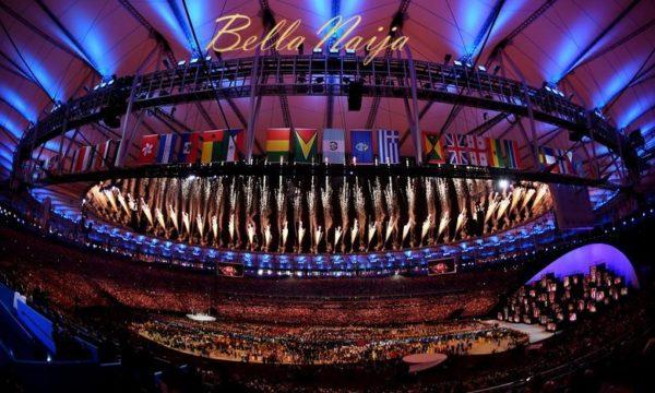 ClosingRio Olympics Opening Ceremony25