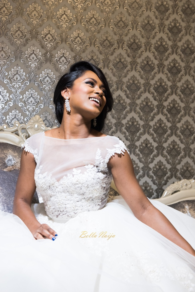 Cristal Olivier_Blush UK Wedding_Black Bride_BellaNaija 2016_DSC_8105