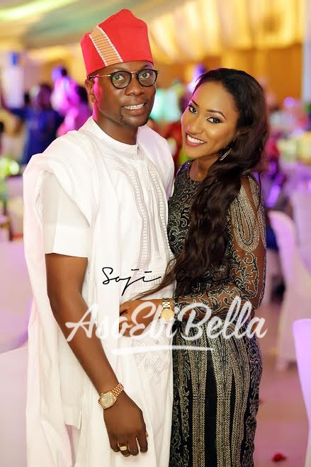 Cute couple X Wedding Guest Photography by @sojioniphotography