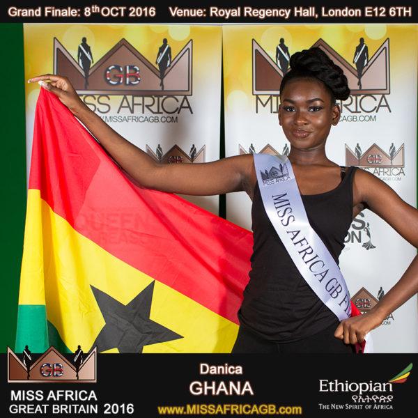 DANICA-GHANA