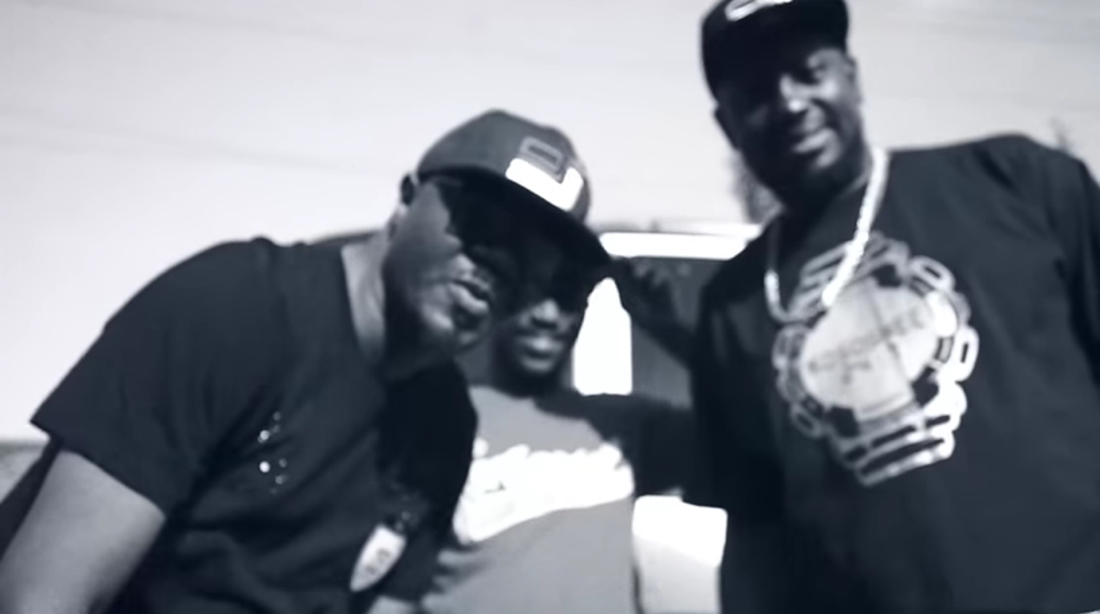 New Video: Modenine feat. DJ Jimmy Jatt – Insulin